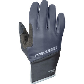 Castelli Scalda Pro Gloves dark steel blue